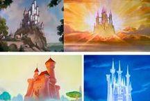 Universe of the Disney