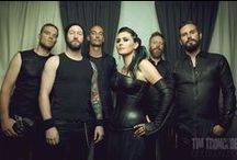 The Band Within Temptation
