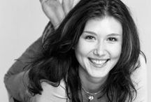 The Actress Jewel Staite