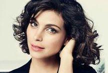 The Actress Morena Baccarin