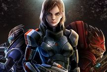 Mass Effect Universum