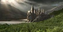 Universe of the Hogwarts