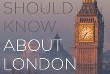 Travel - British Tourist