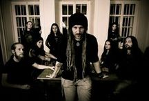 The Band Eluveitie