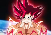 Mangas   Dragon Ball / Dragon Ball (Z, Kai, Gt, Shin, Super)