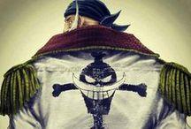 Mangas | One Piece / One Piece (Luffy, Ace, Robin, etc ... )