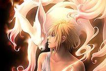 Mangas | Naruto / Naruto Mangas