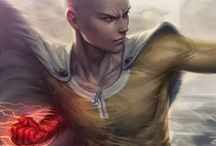 Mangas   One Punch Man / One punch man