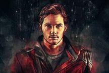Comics   Guardian of the Galaxy / Guardian of the galaxy