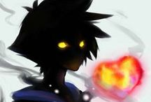 Games | Kingdom Hearts / Kingdom Hearts