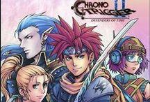 Games | Chrono Trigger / Chrono Trigger
