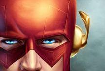 Comics   Flash / About the comics Flash