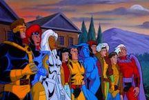 MC Universe - X-Men