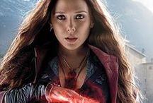 MC Universe - Scarlet Witch
