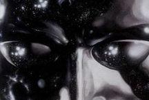 MC Universe - Silver Surfer