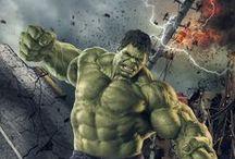 MC Universe - Hulk