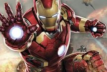 MC Universe - Iron Man