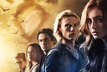 Universe of the Mortal Instruments