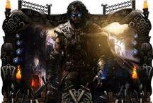 Games   Shadow Of Mordor / Shadow Of Mordor stuff
