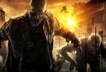Games   Dying Light / Dying Light stuff