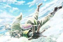 Games | Zelda / Stuff about Zeldan and Link