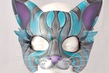 2. Cosplay, Cheshire cat / Chesire costumes and ideas....