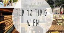 To-Do in Wien / Was kann man alles in Wien machen, abseits des üblichen?