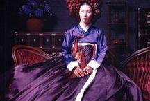 Korea  Hanbok