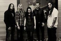 The Band Evanescence