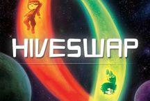 Hiveswap Aes