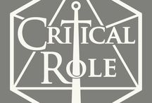Critical Role Aes