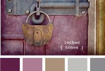 Favorite color schemes