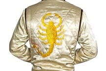 Rare & Exclusive Jackets