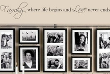 Picture Walls / by Sharon Knutsen
