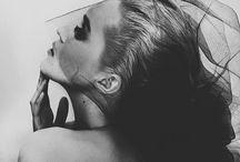 La beauté / Beauty, Beautiful actress, beautiful women, beautiful model.