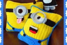 Crochet;malhas... / Com muita pena minha não sei fazer crochet, mas decidi pôr este albúm pois acho que se consegue fazer coisas maravilhosas. / by Sandra Guerreiro