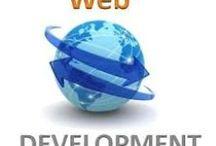 WEB DEVELOPMENT   WEB DESIGN   SEO / by Joerge Wangru