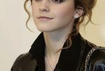 Emma Watson Black Jacket