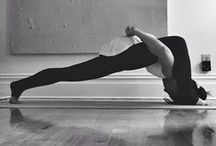 yoga is awesome / a collection of awesome poses, some of which i can do, some, not yet / by David Damme