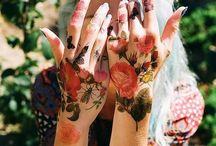 Tattoos / by Jewel