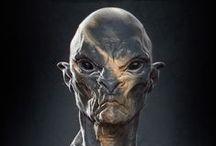 Alien v. 1