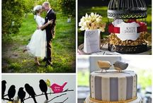 Themed Wedding <3