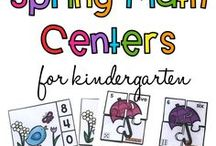 KTeacherTiff Resources / Teaching resources made my me for preschool, kindergarten, and first grade. I love to create hands-on activities for the classroom as well as resources for independent practice!