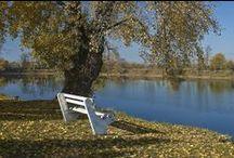 Prirodne lepote u opštini Bela Crkva / Reke Karaš, Nera i Dunav, kanal Dunav-Tisa-Dunav, veštačka jezera, Deliblatska peščara - Specijalni rezervat prirode.