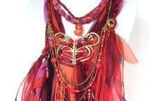 Gypsy - Bohemian style