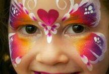 Maquillages enfants