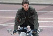 Edge of Tomorrow Tom Cruise Coat / Tom Cruise new coat is available here at Slimfit Jackets online store at cheap price and 100% genuine quality !!