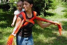 Wrapping: the nitty gritty / There are so many ways to wear your baby in a wrap! Here we'll share how tos and video tutorials showcasing  the variety of carries, as well as important info about babywearing safety. Happy babywearing!
