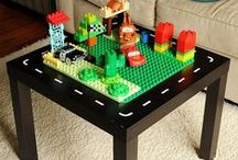 Oscar (Toddler Boy) ideas / Ideas of play or interest for my toddler son