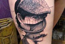 Tattoo insiration